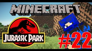 getlinkyoutube.com-Minecraft : ผจญภัยในโลกไดโนเสาร์ #Part 22