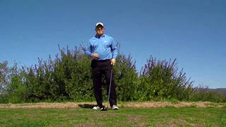 getlinkyoutube.com-Brady Riggs Quick Tip Getting Rid of Golf Back Pain