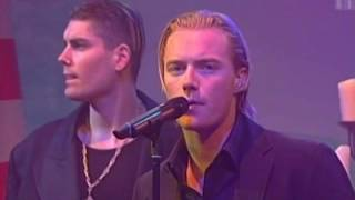 getlinkyoutube.com-Boyzone - All That I Need 1998