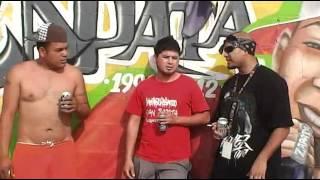 getlinkyoutube.com-x-mex-3 entrevista trusas y el saltillo camaradas del adan zapata