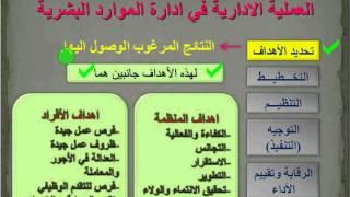 getlinkyoutube.com-دورة الموارد البشرية د.ماجد العمودي