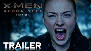getlinkyoutube.com-X-Men: Apocalypse | Final Trailer [HD] | 20th Century FOX
