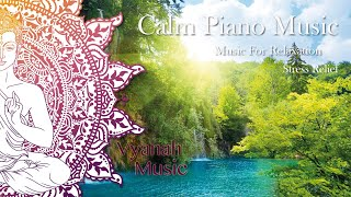 getlinkyoutube.com-8 Hours Relaxing Music for Meditation,Massage,Spa, Zen,Study,Resting,Yoga,Sleeping.