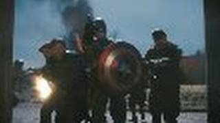 Captain America: The First Avenger - Trailer width=
