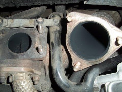 Не едет дизель(N75) или передув турбины. решения проблемы или замена клапана N-75