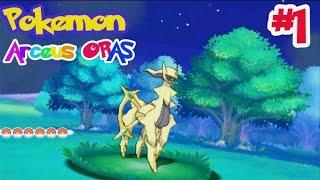 """getlinkyoutube.com-Pokemon ORAS """"อาร์เซอุส""""(Arceus) #1 โปเกม่อนที่เก่งที่สุดในเกม จากมูฟวี่ 18 มหาปิศาจแห่งวงแหวน ฮูป้า"""