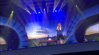 Ceria Popstar 3: Konsert 5 - Fikry ( Biar Saja)