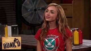 getlinkyoutube.com-Date Serenade | BUNK'D | Disney Channel