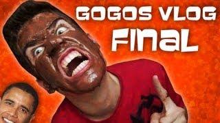 getlinkyoutube.com-GoGo's Vlog Number.Final [Slovensky] - Make-Up Tutorial !