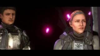 getlinkyoutube.com-Halo 3: ODST Legendary Ending