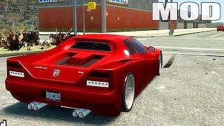getlinkyoutube.com-Grand Theft Auto 3 - Rage Classic [Map MOD] for GTAIV
