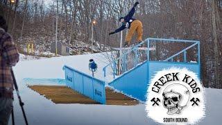getlinkyoutube.com-Creek Kids | South Bound