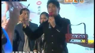 getlinkyoutube.com-20111111四川電視節:吳奇隆霍建華現身 粉絲瘋狂