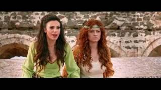 Bizans Oyunları Geym of Bizans Fragman   15 Ocak 2016 HD