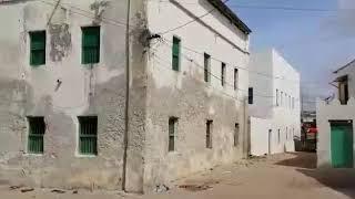 Houses (Somali, Brava ) 2017