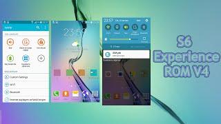 getlinkyoutube.com-S6 Experience Rom V4 - Galaxy S6 Rom For Galaxy S3