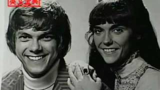 Yesterday Once More-Carpenters