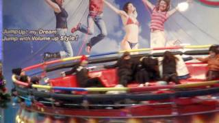 getlinkyoutube.com-パンチラ 絶叫マシーン!!  Disco Jump