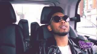 Un tour en voiture avec Miguel