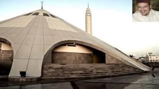 getlinkyoutube.com-تلاوة رائعة من مسجد عائشة الكعكي بجدة للشيخ عمر القزابري - Omar Al-Kazabri HD Qualite