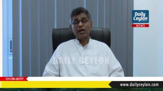 Minister Champika's statement on Wellawatte building collapse