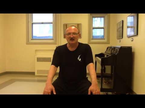 Taoist Meditation Presentation Prt.1 of 2