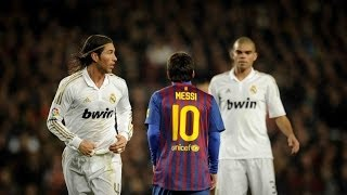 getlinkyoutube.com-Lionel Messi Vs. Sergio Ramos
