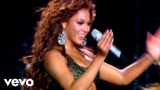 Beyonc - Beautiful Liar (Live)