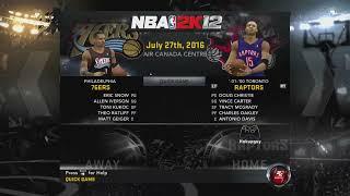 NBA 2K (Remake Series) Preview