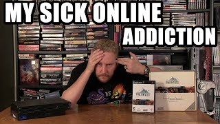 MY SICK ONLINE ADDICTION (Final Fantasy XI) - Happy Console Gamer