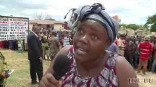 KIPINDI MAALUM RAIS DKT MAGUFULI KUHUSU MGOGORO WA WAKULIMA NA WAFUGAJI FUKAYOSE   BAGAMOYO