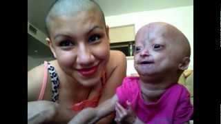 getlinkyoutube.com-Twins - Adalia Rose (Official)