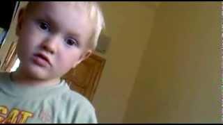 getlinkyoutube.com-Красивый мальчик хочет .....