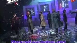 getlinkyoutube.com-Bye Bye - SS501 (Sub español) Live (comeback)