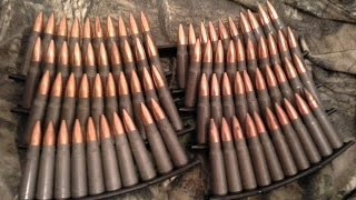 getlinkyoutube.com-The best 7.62x39 ammo for preppers!