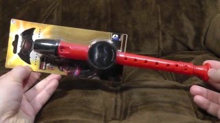 getlinkyoutube.com-Poundland Special: Batman vs Dustpan Putty Recorder | Ashens
