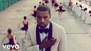 Kanye West - Runaway (Full-length Film) width=