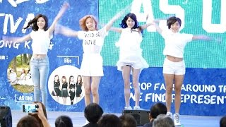 getlinkyoutube.com-150802 As One ‎에즈 - Candy Ball 캔디볼 @《K-POP WORLD FESTIVAL 2015》香港區選拔賽