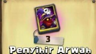 getlinkyoutube.com-#90 castle clash(ID)  update claim 3 spirit mage