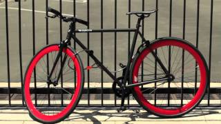 getlinkyoutube.com-How to lock your bike. The RIGHT way!