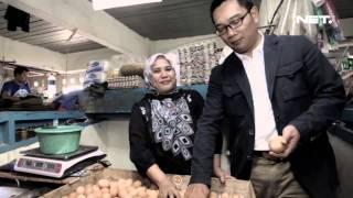 getlinkyoutube.com-NET5 -  Gebrakan Jokowi, Ridwan Kamil Dan Tri RismaHarini di 2013