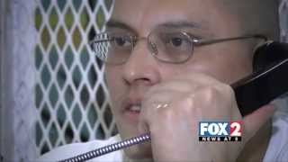 getlinkyoutube.com-A Death Row Inmate's Last Words