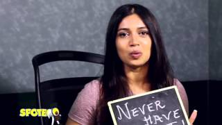 getlinkyoutube.com-Bhumi Pednekar REVEALS her DARK Secrets | EXCLUSIVE Fun Interview with SpotboyE