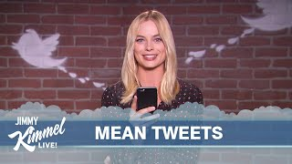 Celebrities Read Mean Tweets #10 width=