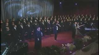 getlinkyoutube.com-Reba Rambo-McGuire and Christ Tabernacle Choir - What You Say Is What You Get