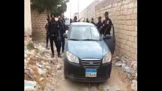 getlinkyoutube.com-القبض علي عصابة أحدث طريقة لسرقة السيارات  - شير وساهم في الحد من السرقة