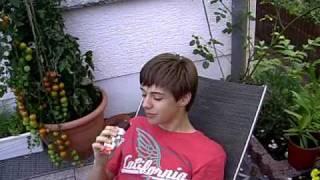 getlinkyoutube.com-Kinder Pingui Werbung Verarschung / Parody