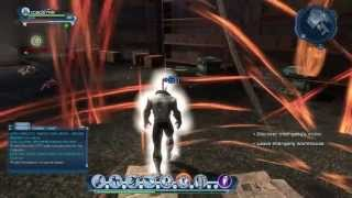 getlinkyoutube.com-DCUO: Feat - Taking out the Laundering