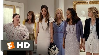 getlinkyoutube.com-Bridesmaids Official Trailer #1 - (2011) HD