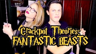 getlinkyoutube.com-Crackpot Theories: FANTASTIC BEASTS AND WHERE TO FIND THEM